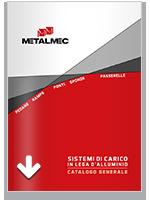 Catalogo generale Metalmec