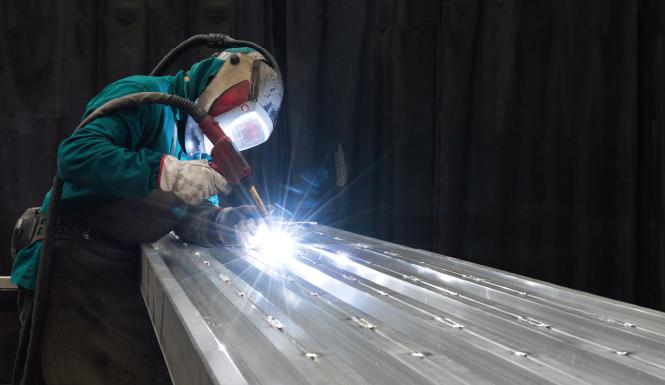 Leader du marché: systèmes de chargement en alliage d'aluminium
